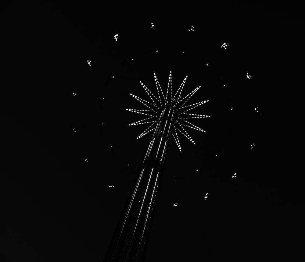 gray star illustration