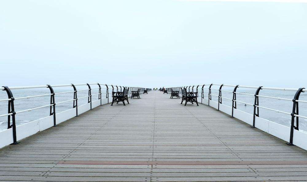 bridge during daytime