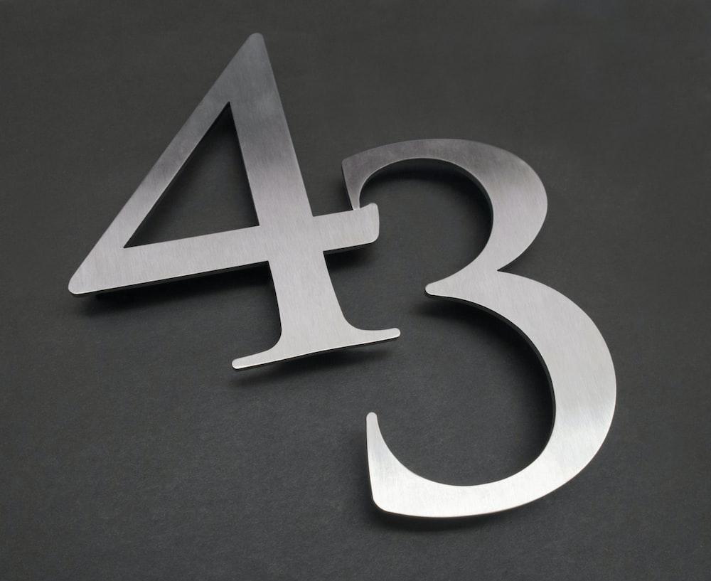 silver 43 illustration