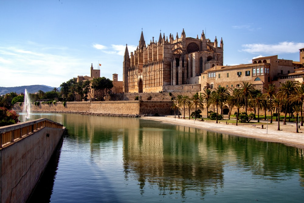 Palma Cathedral, Spain