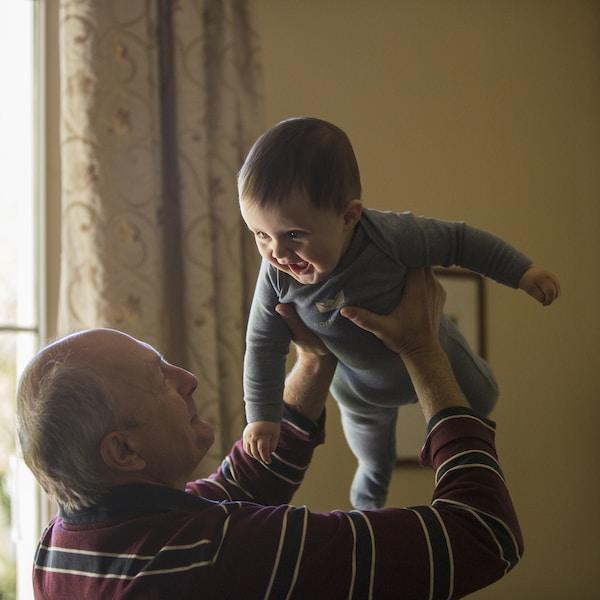 was kann man von großeltern erwarten