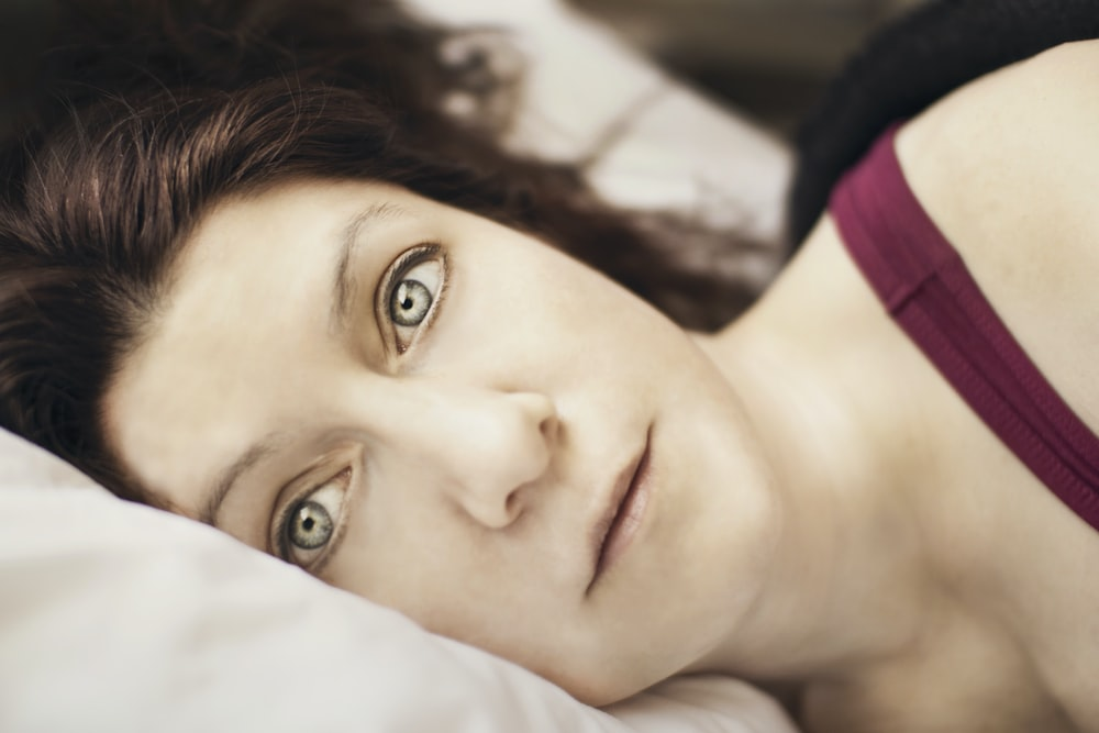Causes Insomnia – Possible Reasons