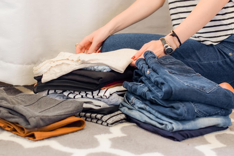 If You Are Stressed Out By Clutter Listed Here Are A Handful Of Fantastic Tips To Declutter