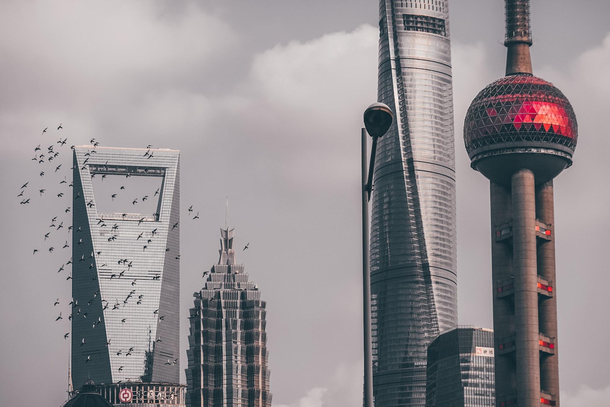 Shanghai Hard Fork