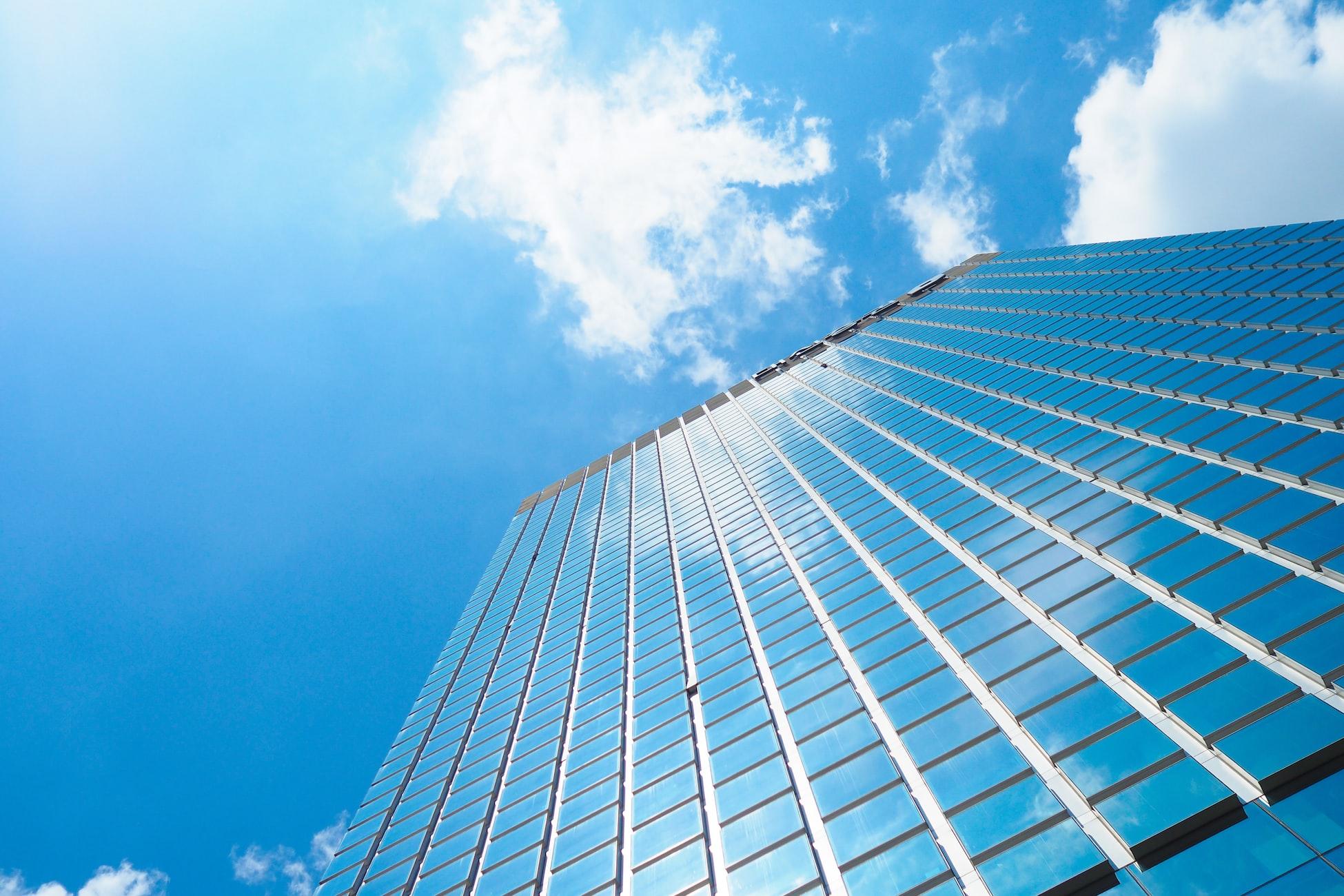 Hyra nybyggda kontor – digitalt och i lågkonjunktur?