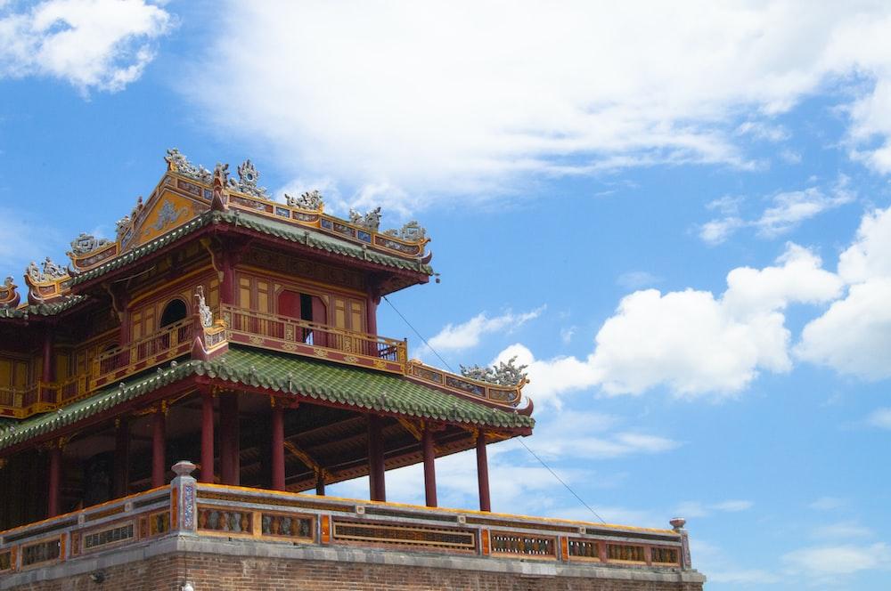 Tempat wisata di Vietnam: Hue