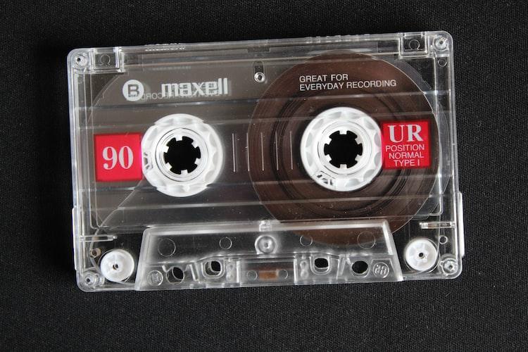 Remember the mixtape?