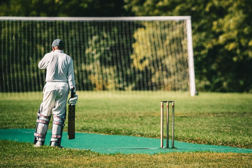 Cricket Sport Pictures Download Free Images On Unsplash