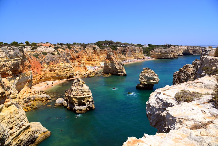 3 Decisive Reasons To Visit Portugal