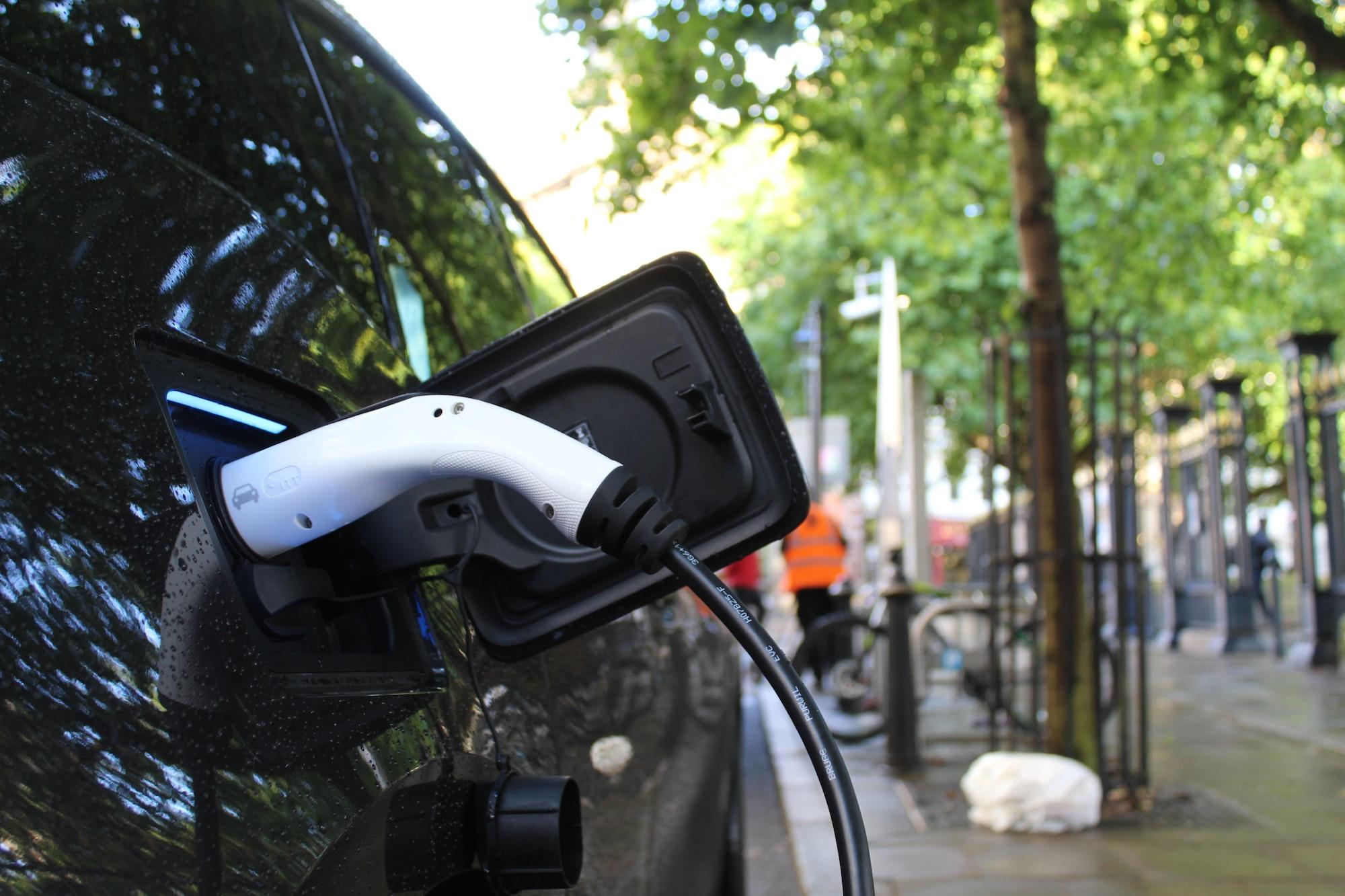 Elektromobilność pomoże nam zabezpieczyć przyszłe pokolenia