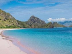 Tetebatu - Pink Beach - Sasak Village - Kuta