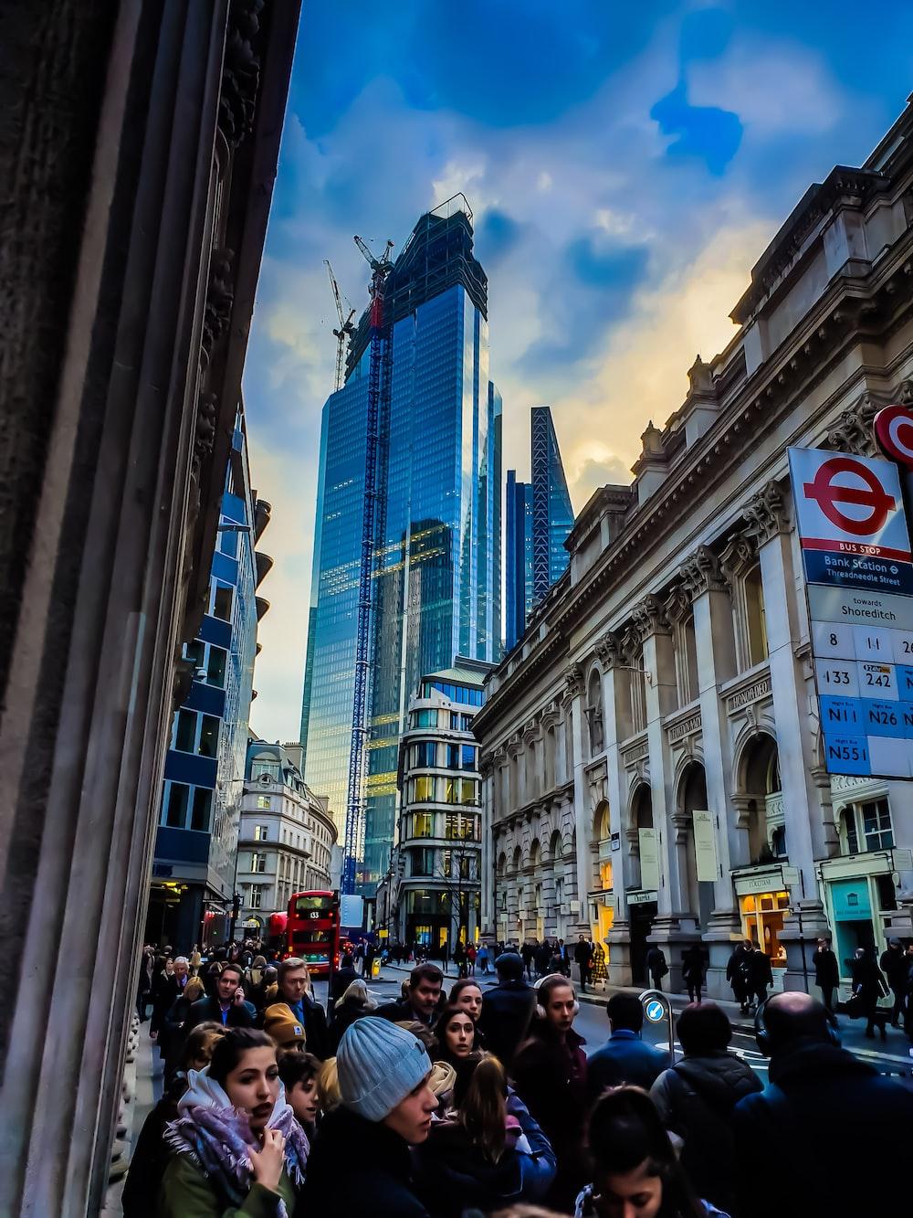 Londres en la literatura