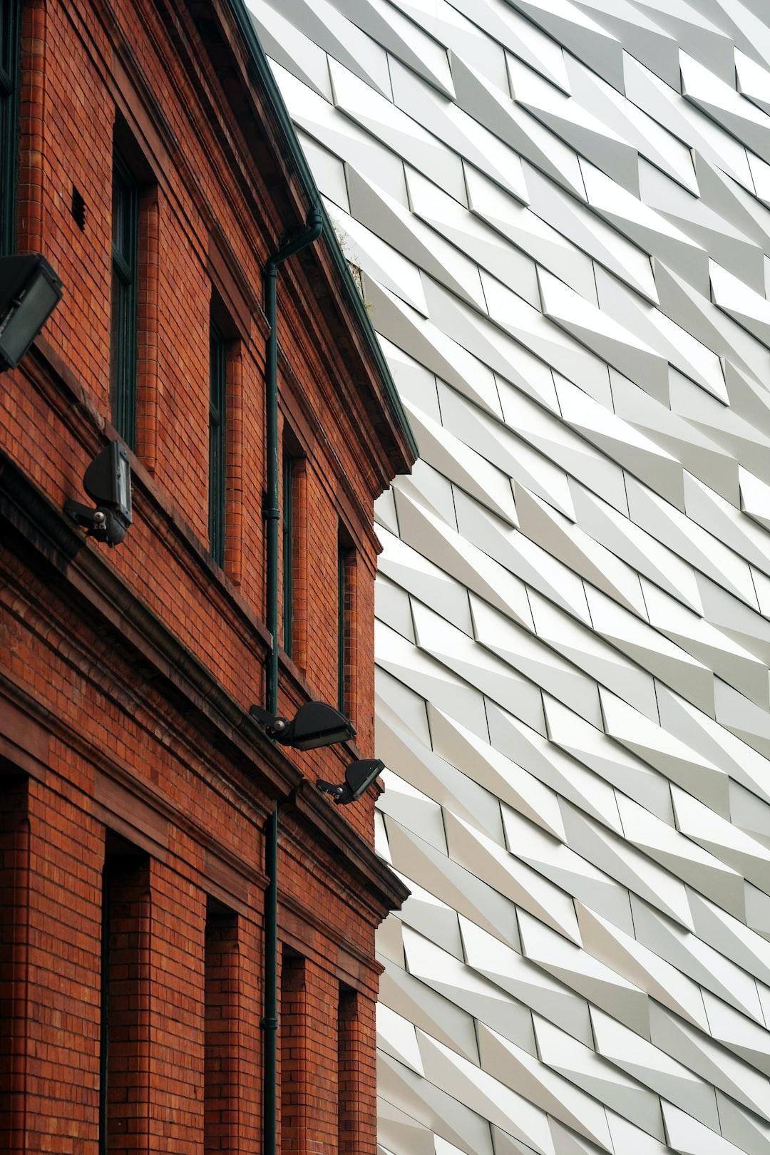 Titanic Hotel + Museum, Belfast, Northern Ireland.