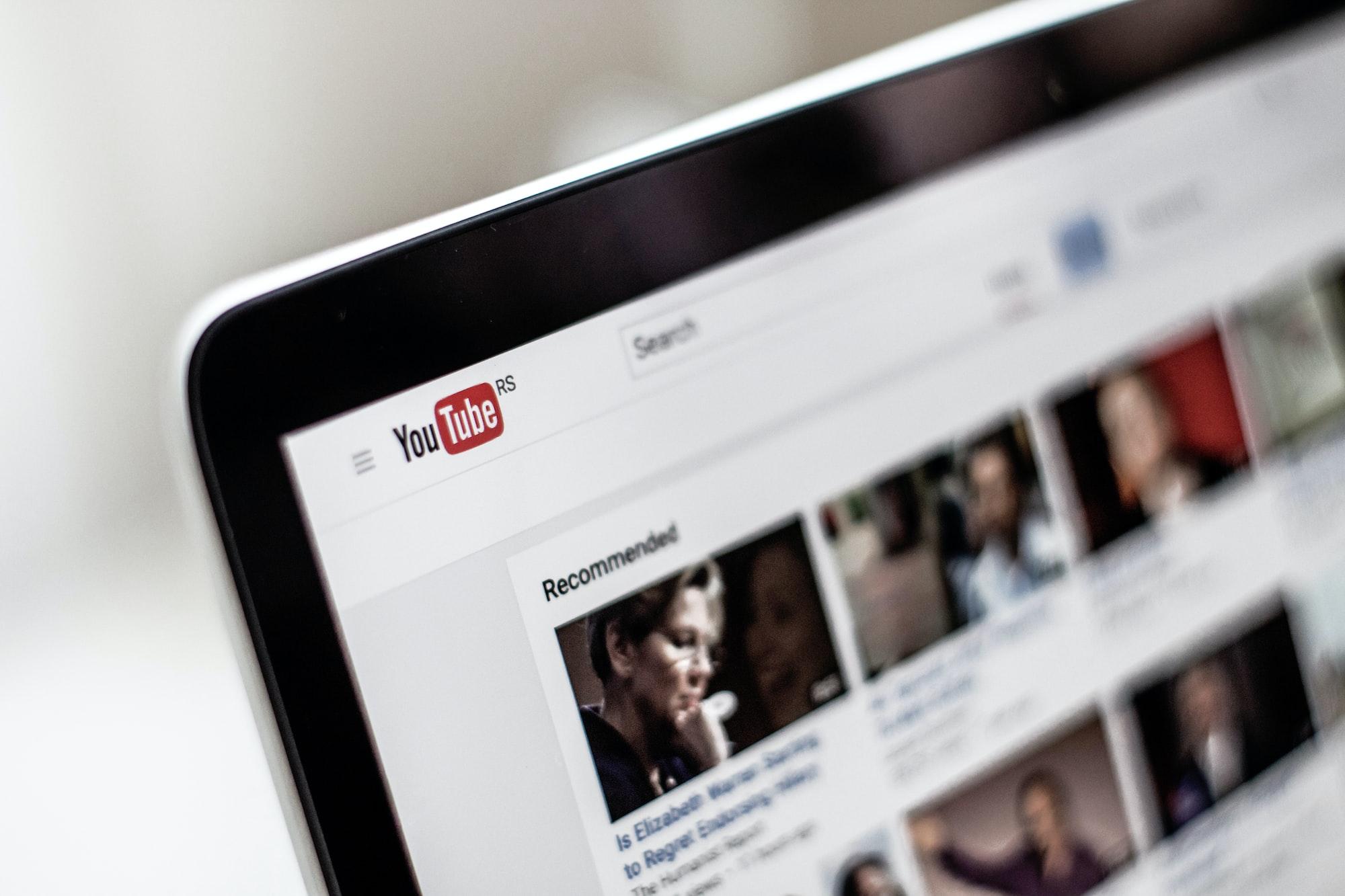 В России угрожают заблокировать YouTube после удаления немецких каналов из-за дезинформации о коронавирусе