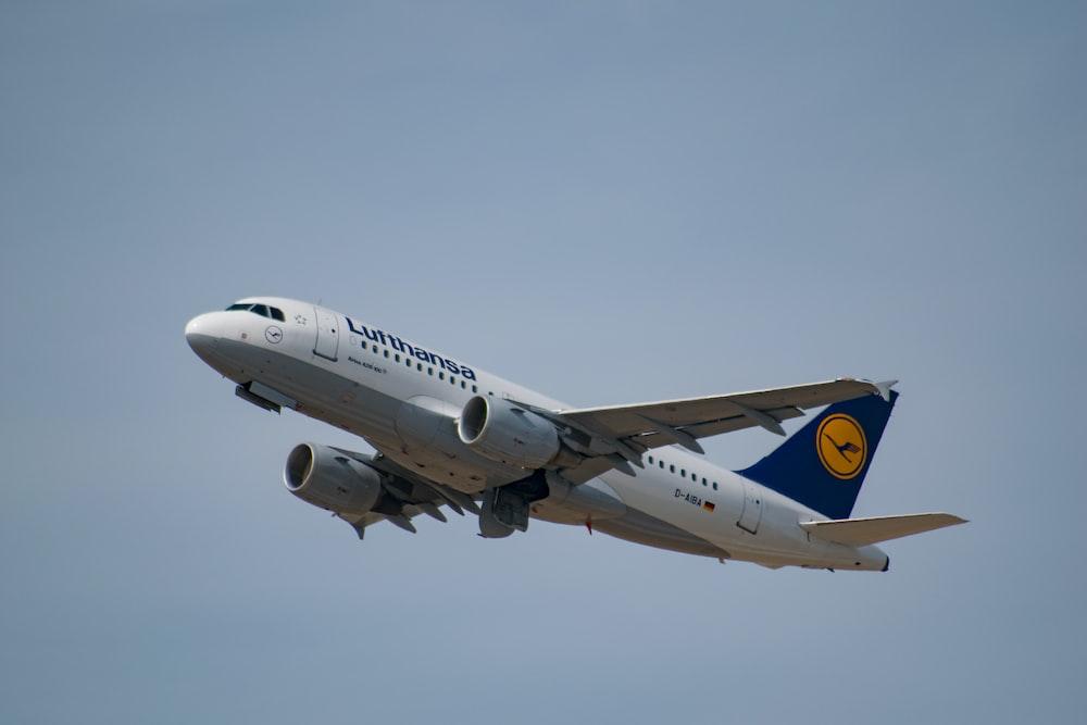 World's biggest airlines by fleet size: Lufthansa