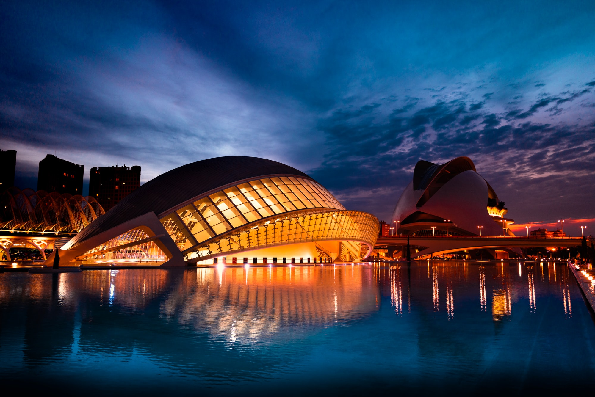 Best Hotels in Valencia