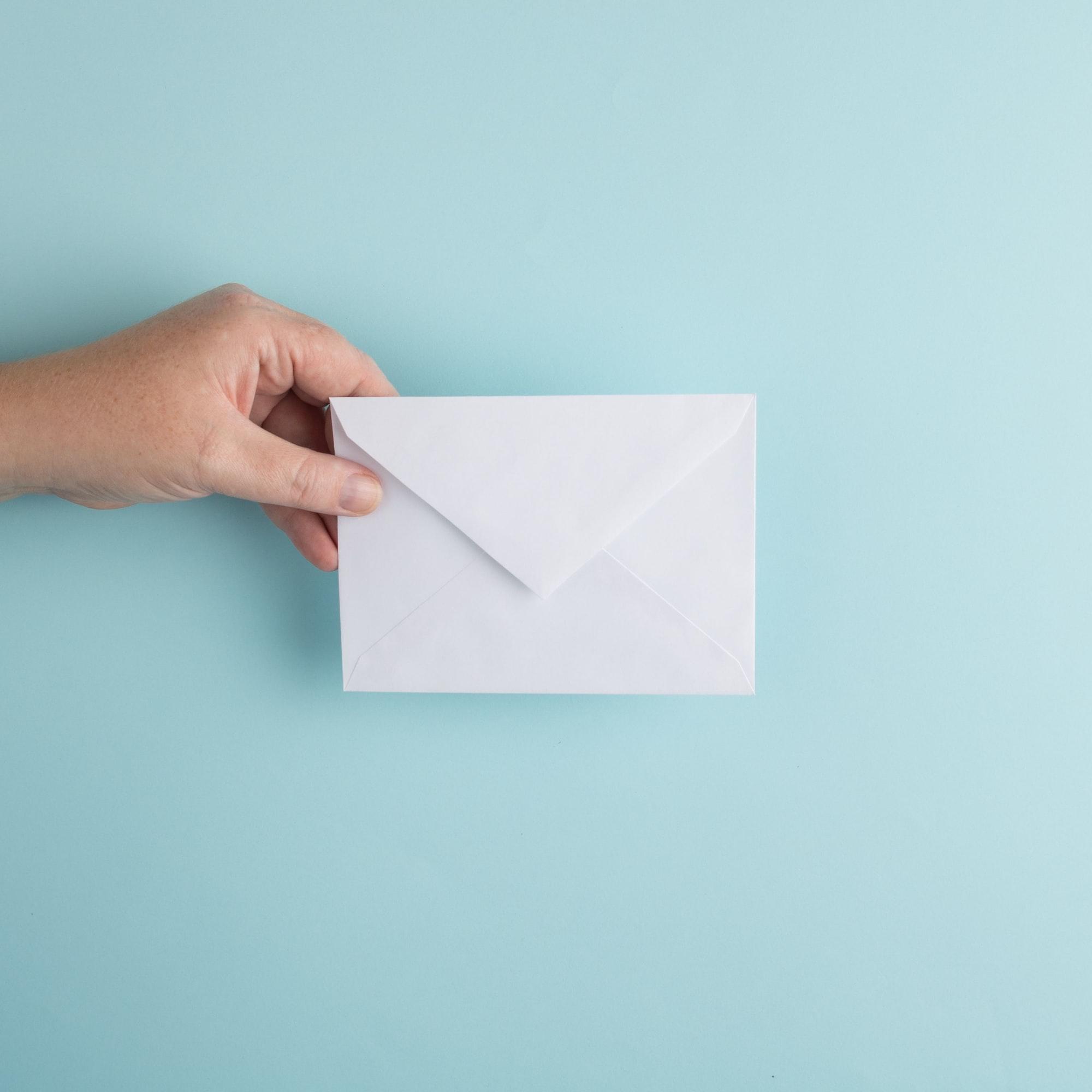 [Word] 合并列印 Mail Merge