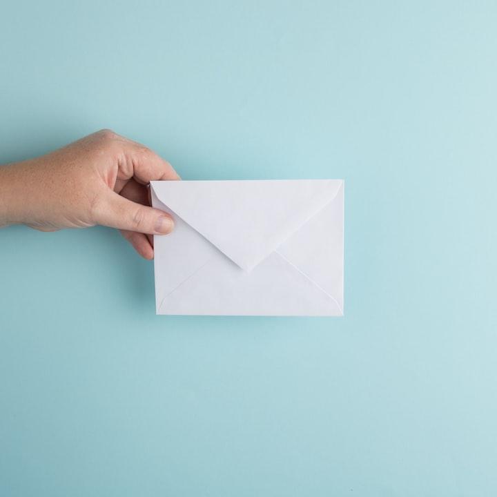 Electronic Mail Communication
