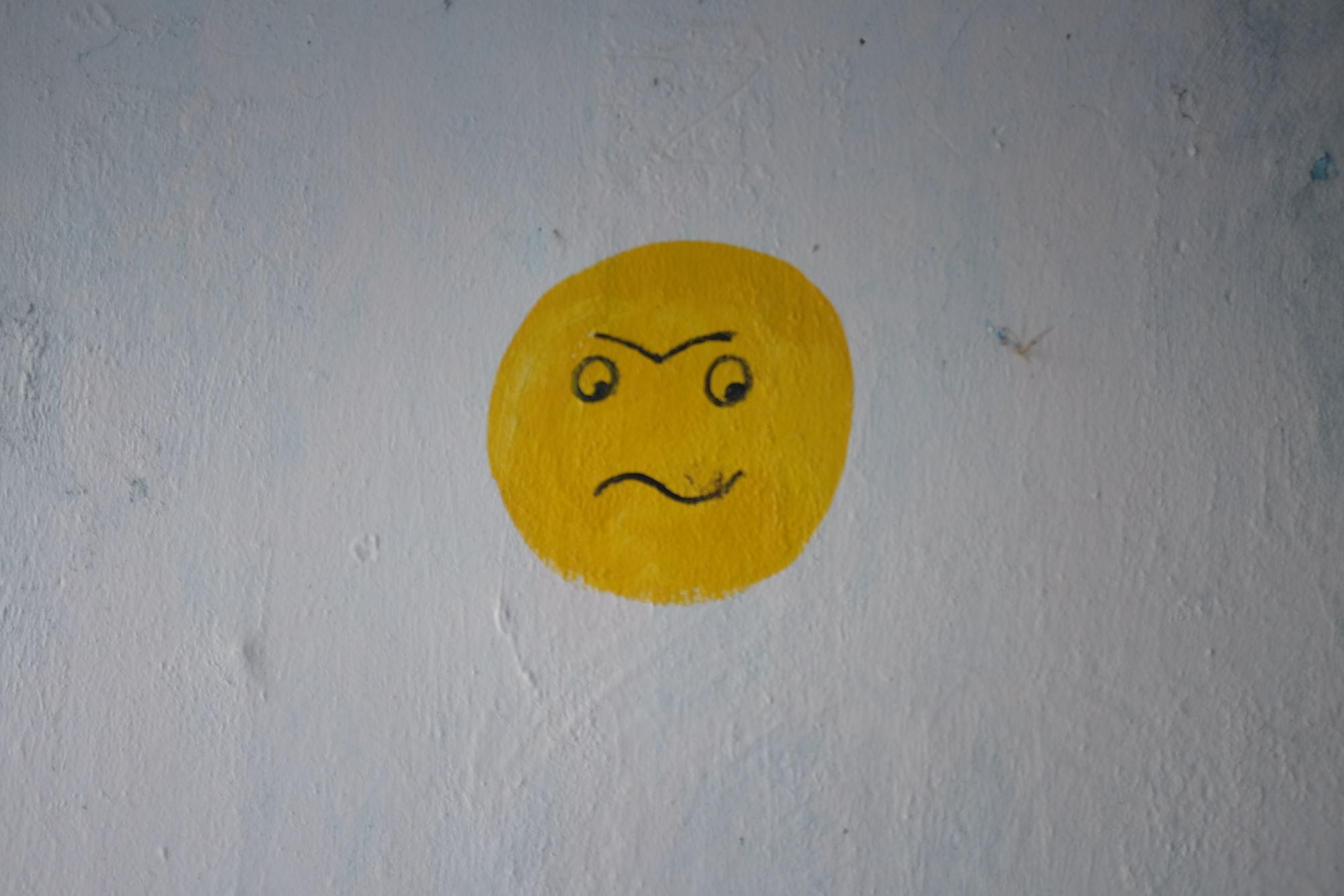 Vikten av att känna vrede