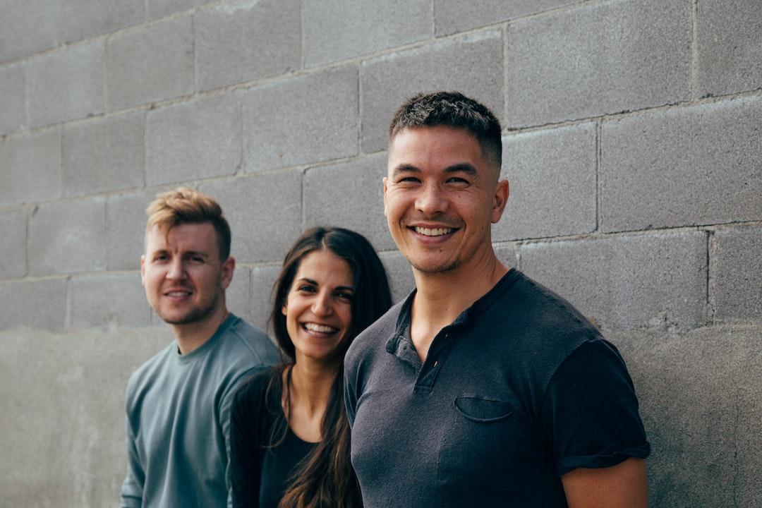 Unsplash co-founders