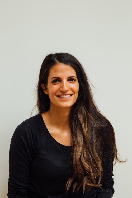 Claudia Beil