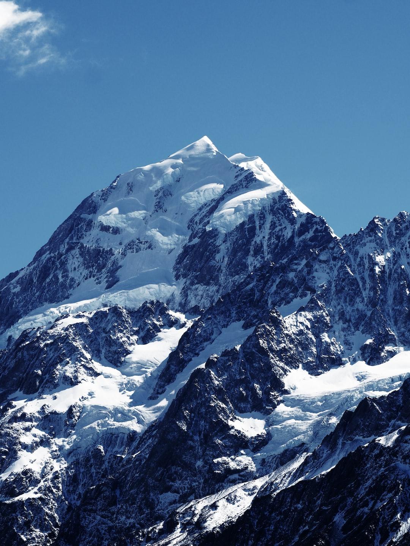 Mount Cook // New Zealand