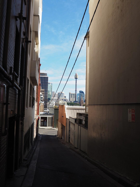 Outskirts of Sydney // Sydney