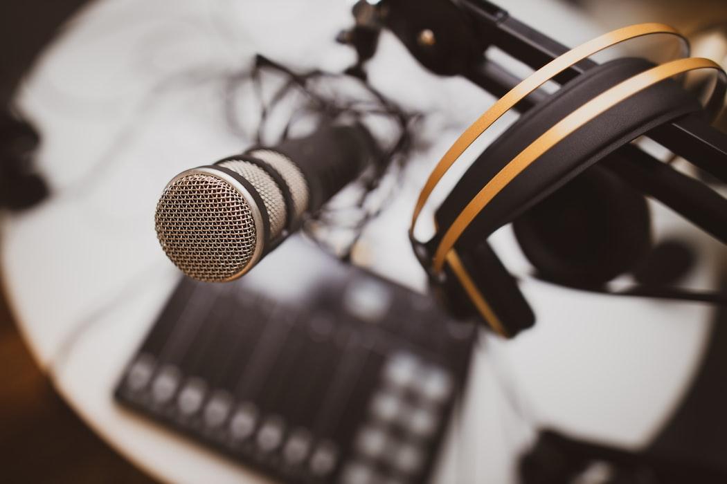 Podcast - Wat is contentmarketing nou eigenlijk (en waarom is het zo grappig)?