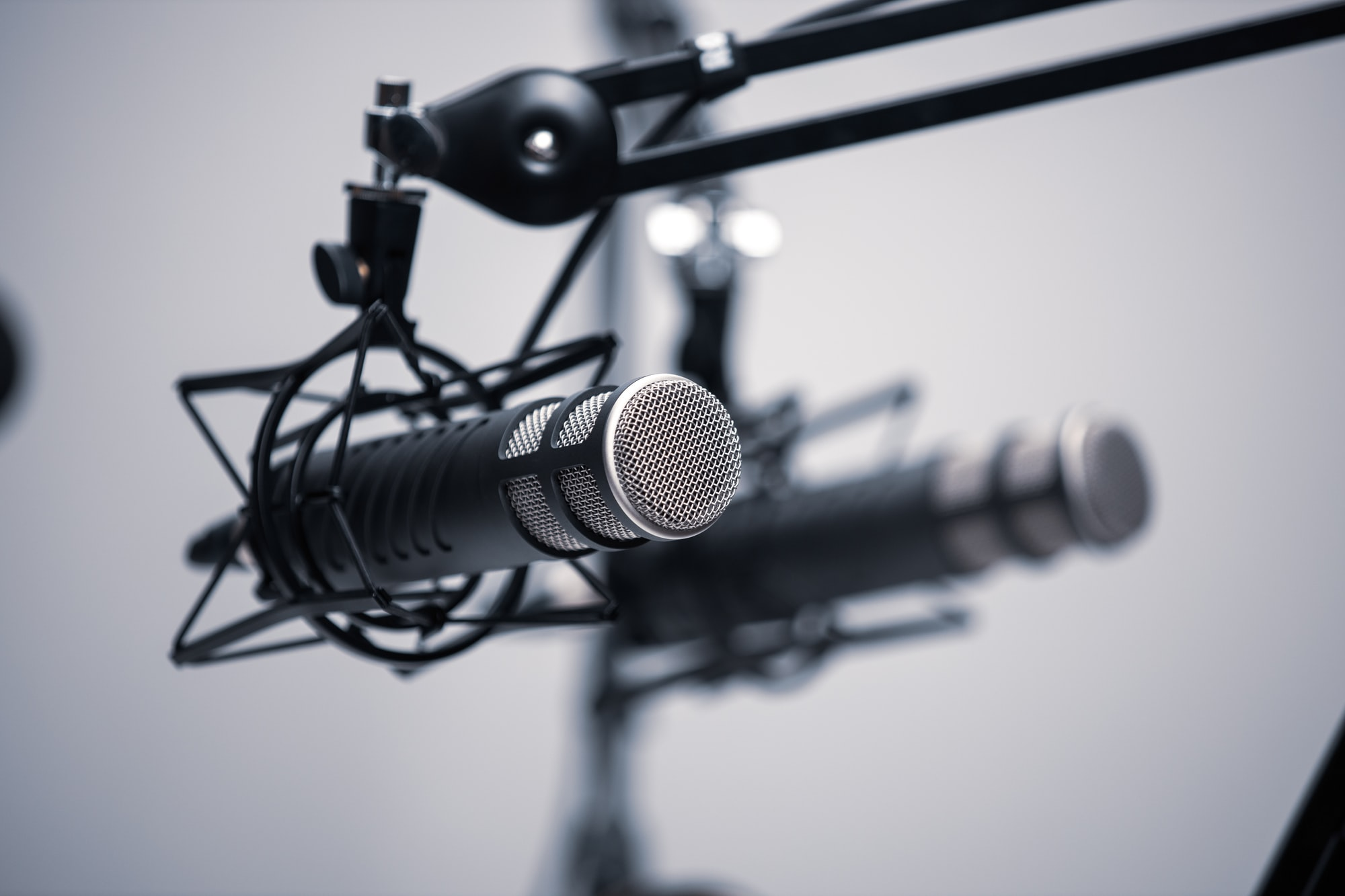 Podcasts for Journalists