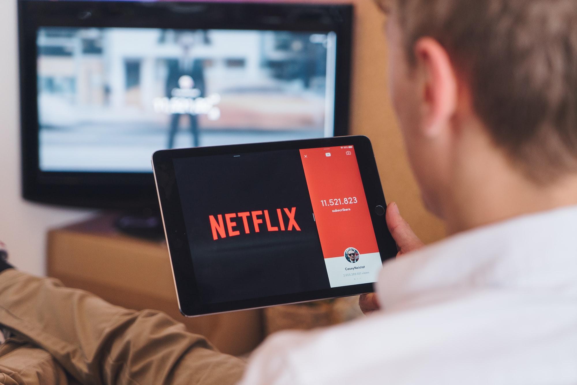 Netflix อาจเป็นบริษัทรายต่อไปที่จะลงทุนใน Bitcoin