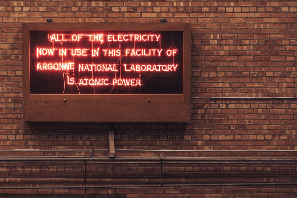 all of the electricity text