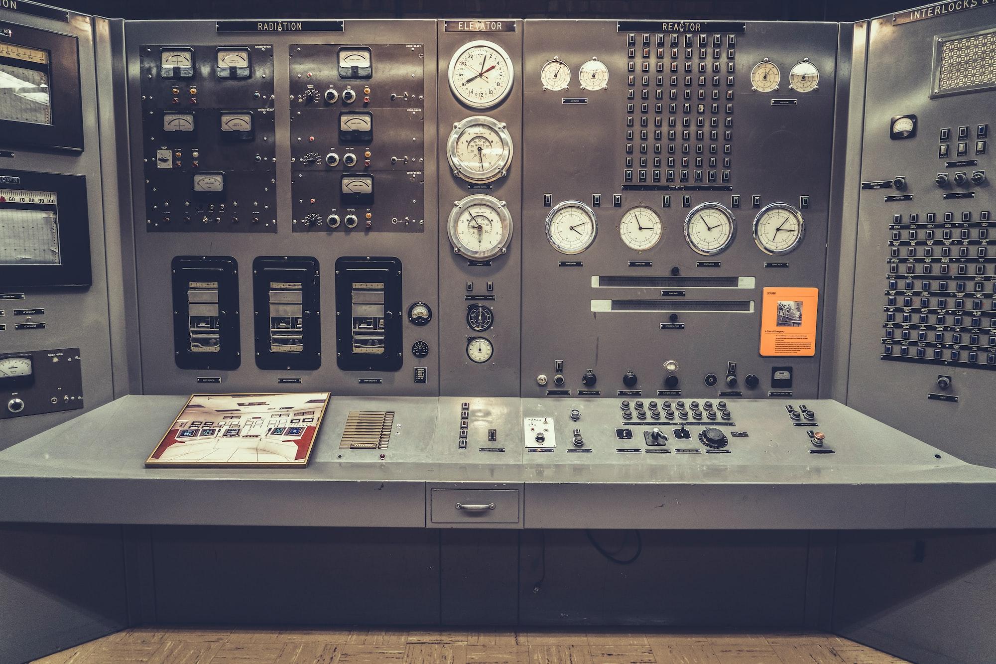 HBO Chernobyl Mini-Series