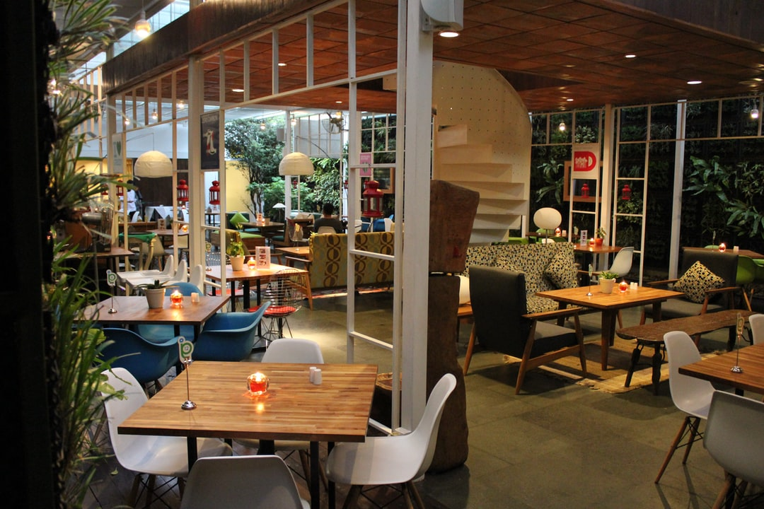 Restaurant Furniture for North Carolina