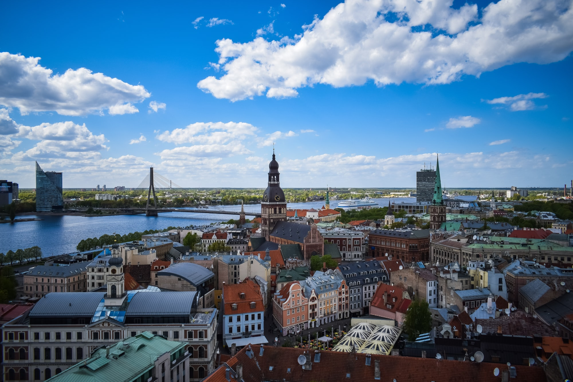 Latvia, Estonia and Lithuania private equity and venture capital (PE & VC) market map