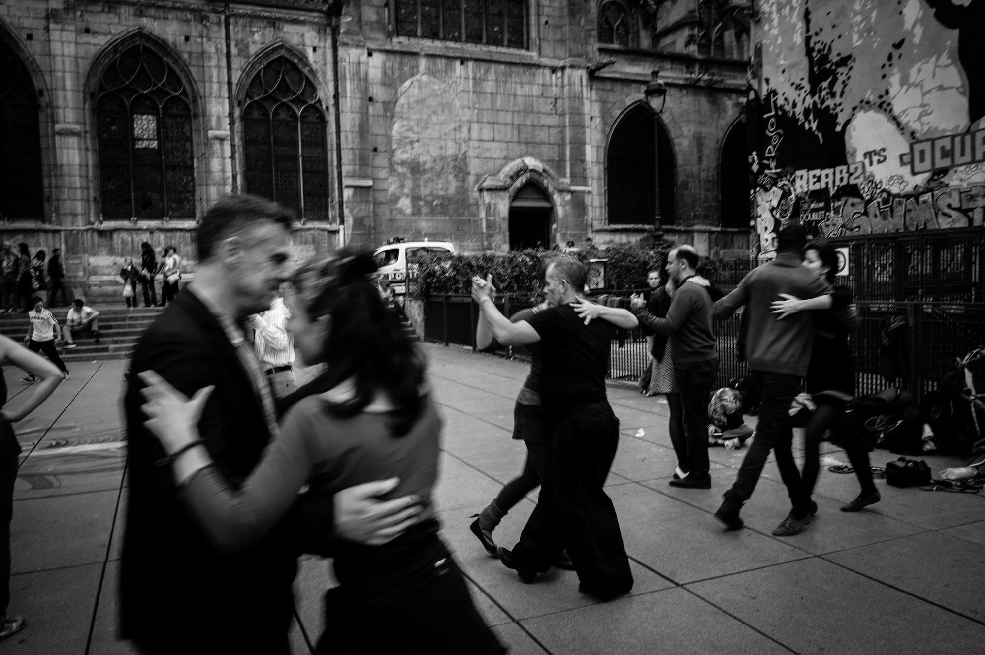 Top 10 Best Ballroom Dancing Classes in Manchester