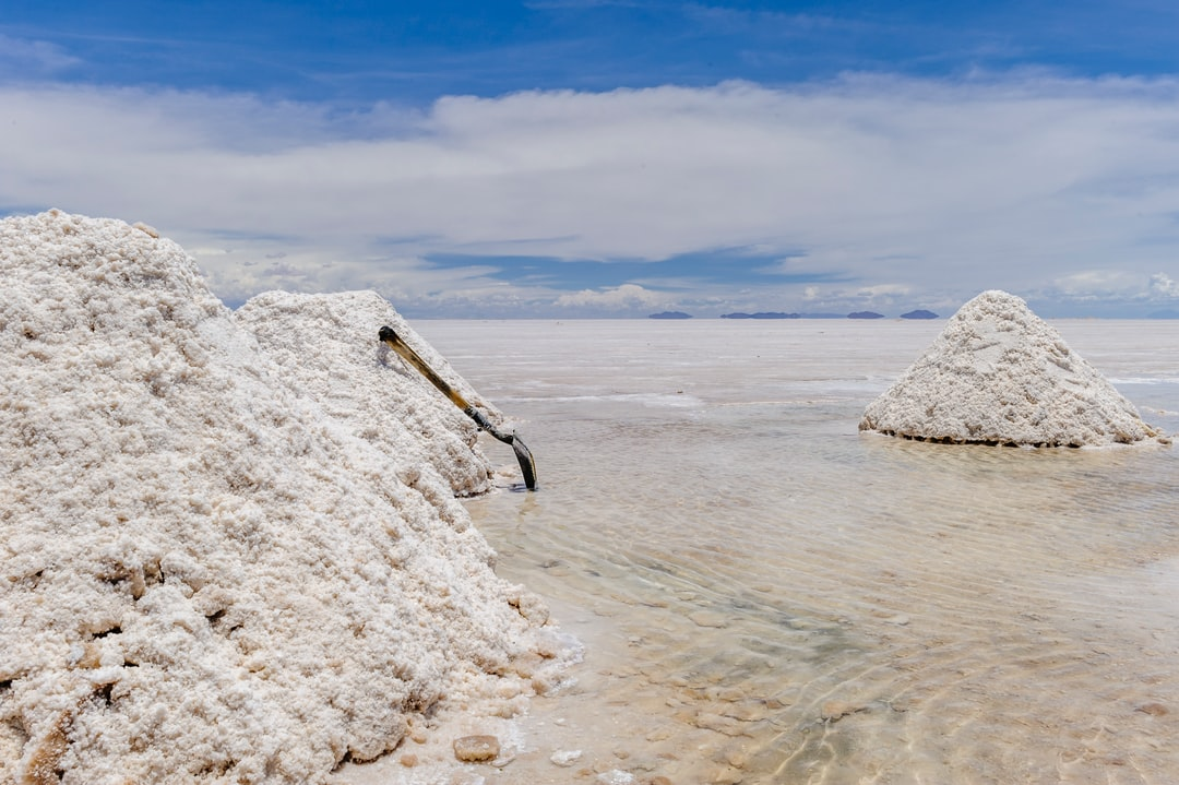 The Lithium Triangle: Where Chile, Argentina, and Bolivia Meet