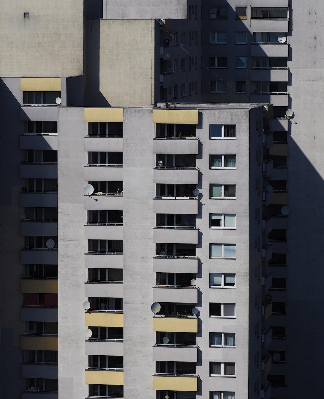 Concrete Views // Berlin