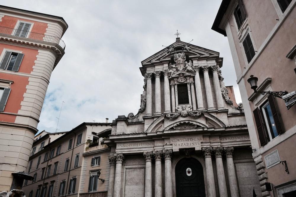 Santi Vincenzo Anastasio Church