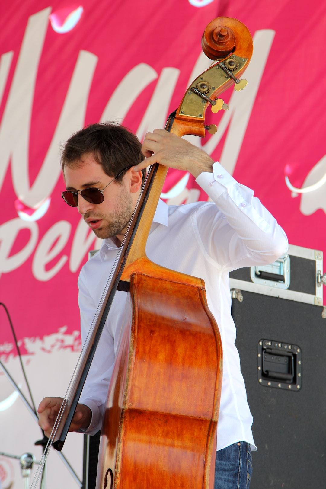 Photo taken at the jazz festival Jazz May Penza 2014