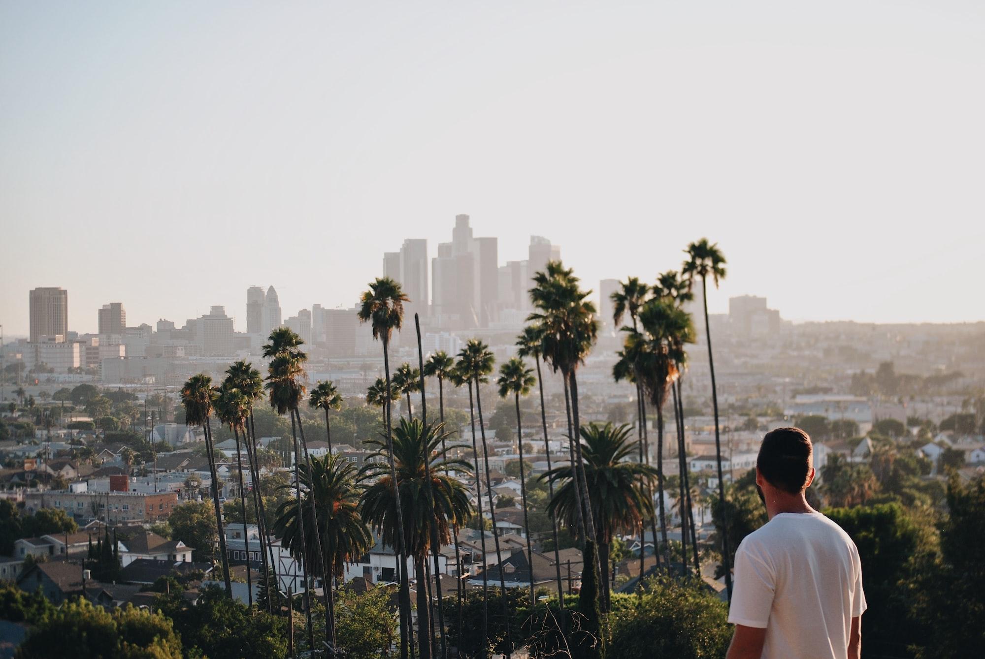 Why Everyone is Leaving Los Angeles