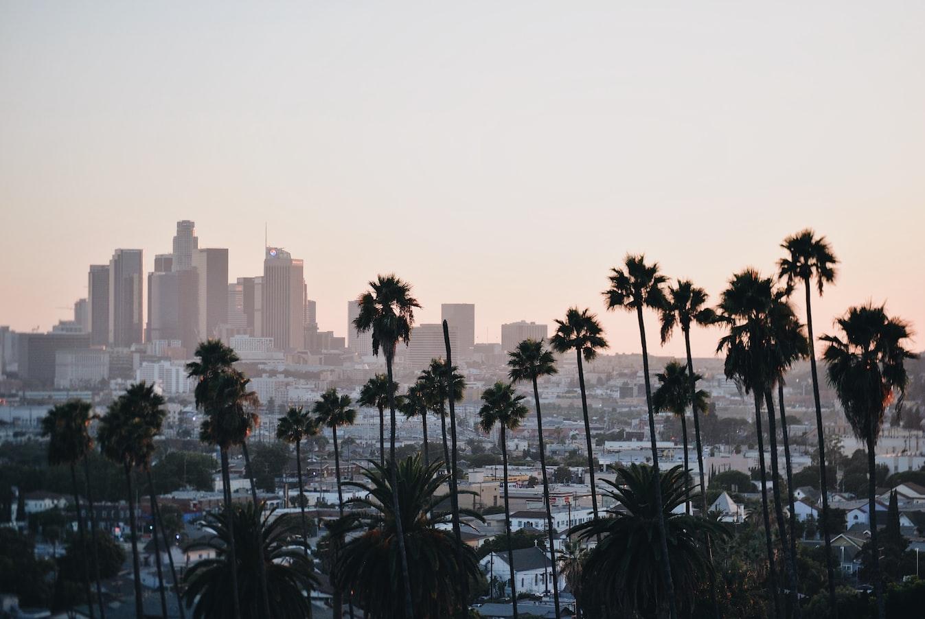 Sunset Boulevard (Los Ángeles)
