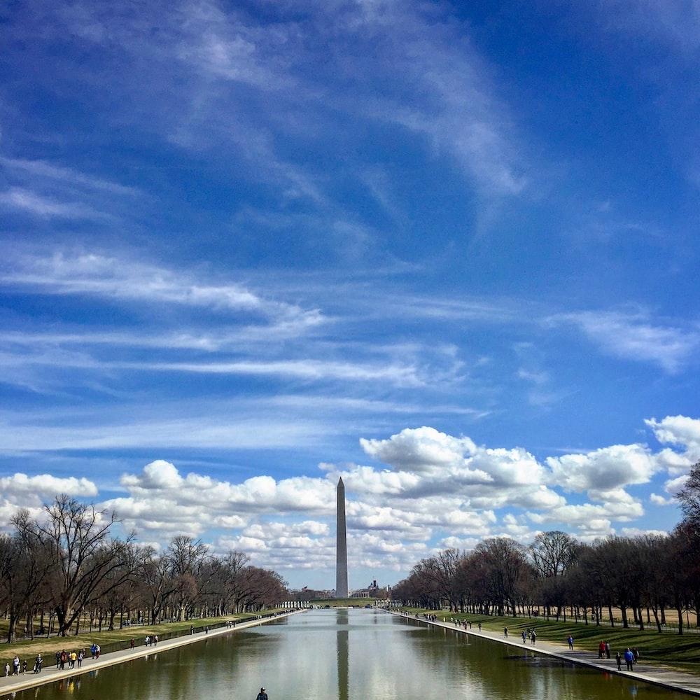 Washington Monument, Washington DC during day