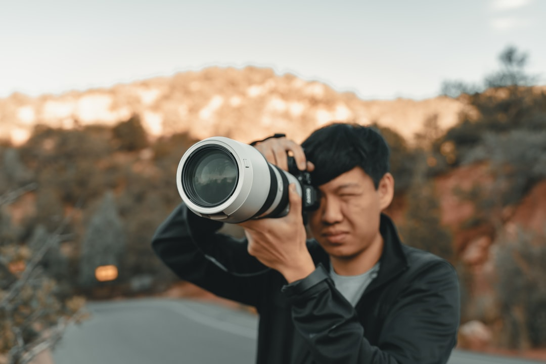 Capturing some wildlife with the Sony FE 100-400mm f/4.5-5.6 GM