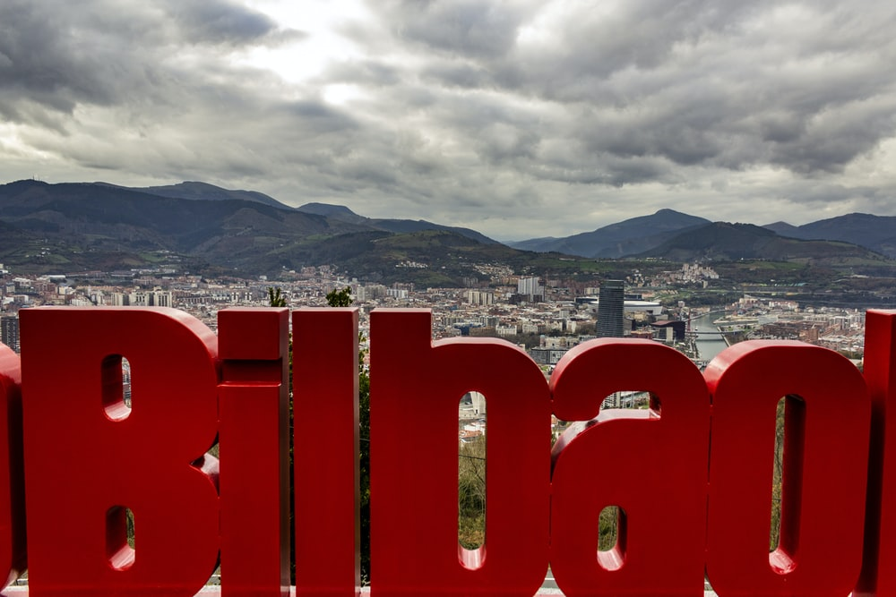 Places To See: The Mesmerising Bilbao, Spain