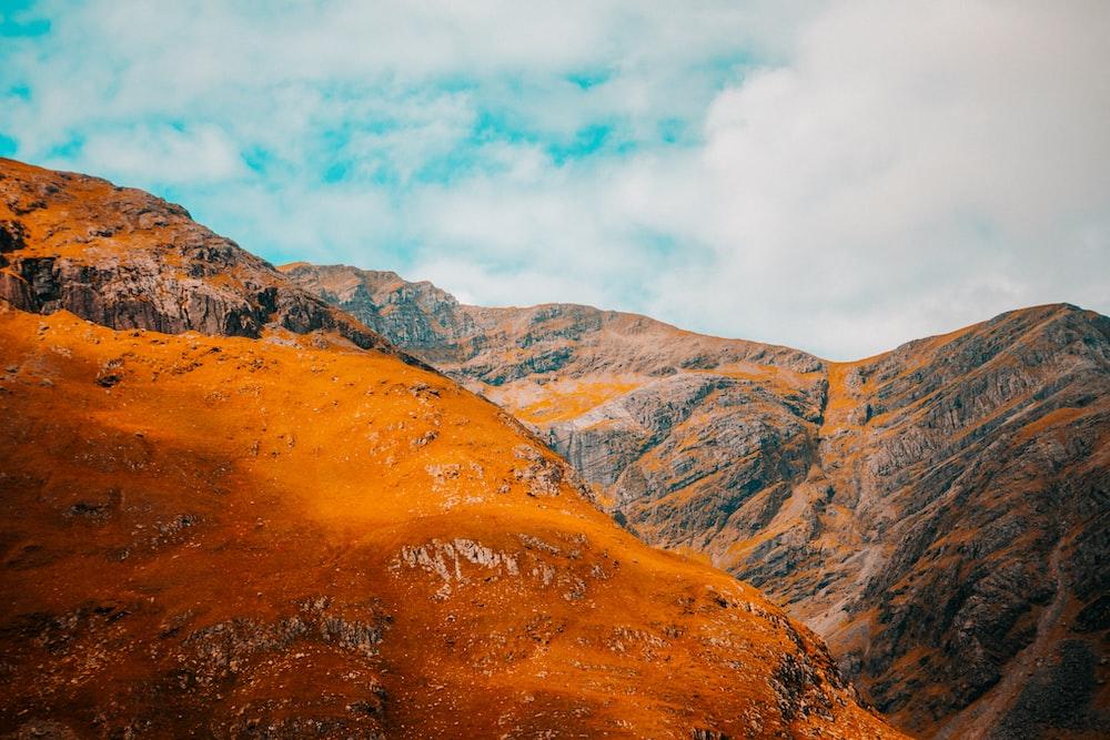 rocky mountain illustratiopn