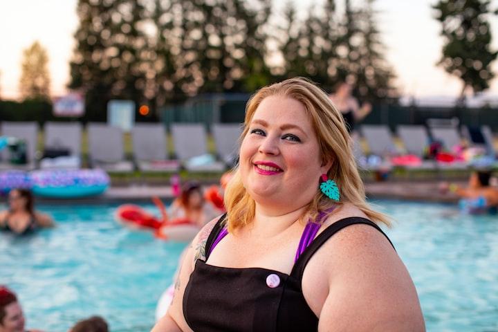So, You Got Fat: 8 Steps Towards Body Liberation
