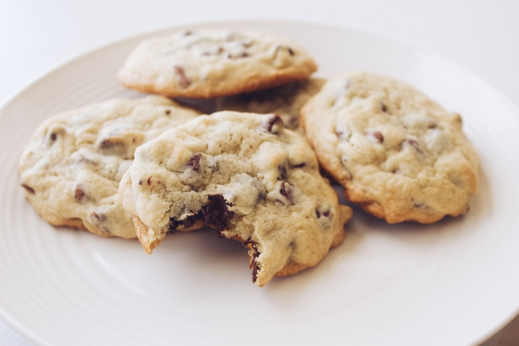Cookies dan kue kering menjadi bisnis dengan modal sedikit