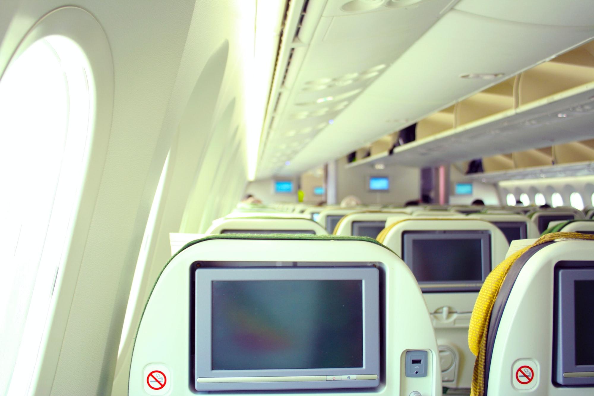 Millised lennufirmad ei lenda ja millised lendavad (piiratult)