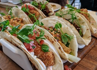 taco food lot