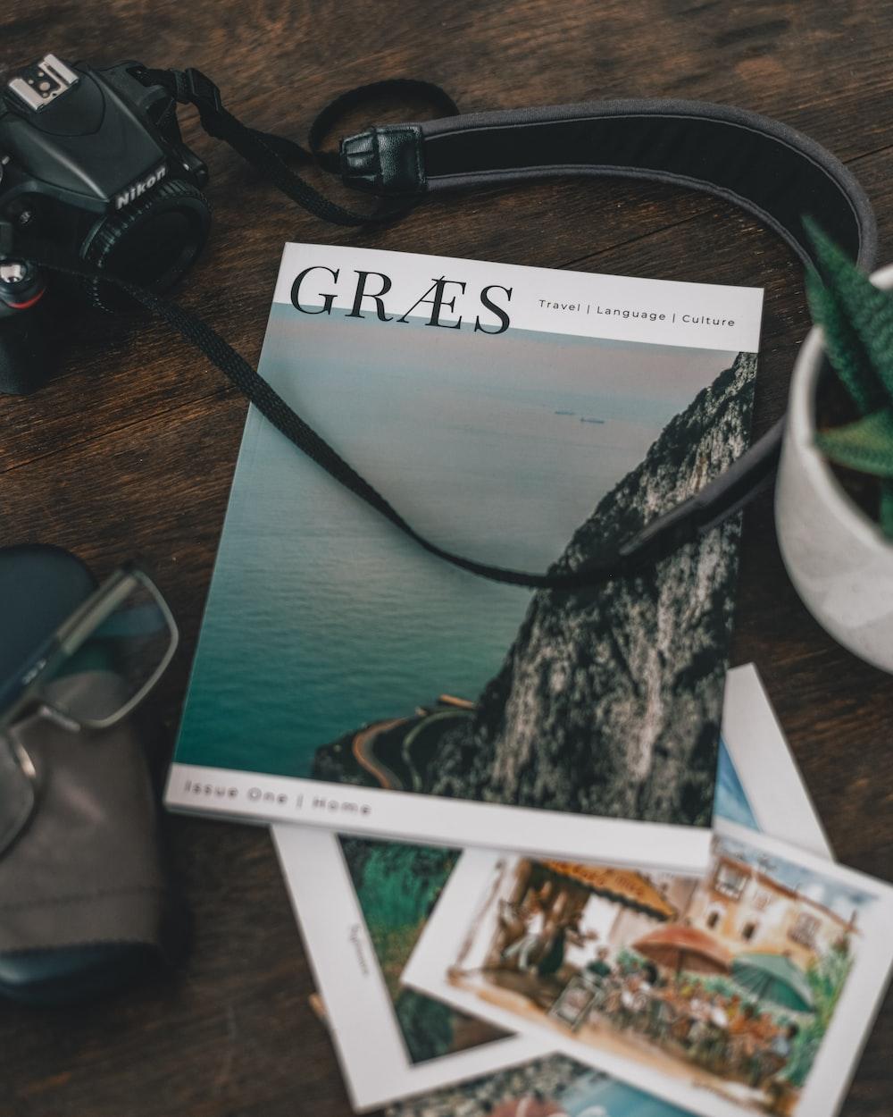 Graes book